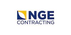Logo NGE Contracting